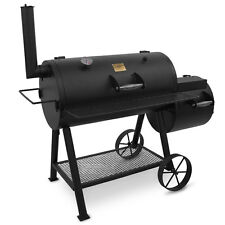 Char-Broil 15202031 900-Square Inch Oklahoma Joe's Highland Smoker/Grill