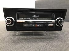 FORD XA XB GT GS FALCON FAIRMONT CASSETTE PLAYER DUMMY FACE