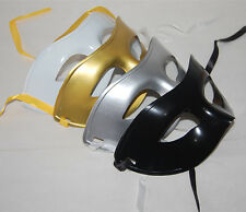 6cp new Masquerade Mask Burlesque Prom Party Christmas Costume Dance Birthday