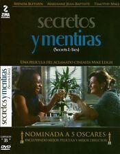 """Secretos y mentiras (1996)  """"Secrets & Lies"""" audio:ingles-subtitulos:espanol"""