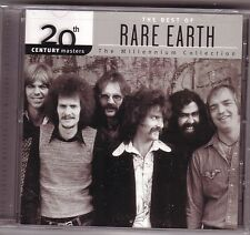 CD (NEU!) Best of RARE EARTH (dig.rem. long Versions Get ready 21 min Ma mkmbh