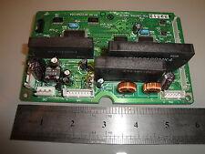 Sharp AR Copier Parts - AR 405 - PCB-Control-NMI-R - PF2234K21 - Stepper Driver