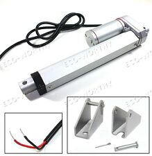 "Stroke 6"" inch 12Volt Linear Actuator Electric Motors Multi-function Car,Auto"