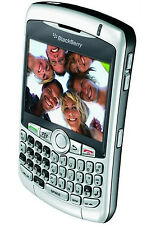 Unlocked BlackBerry White T-Mobile AT&T WIFI  Smartphone GSM 8320