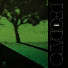 Prelude [Digipak - but not in its original case] by Deodato (CD, Jan-2011, CTI)