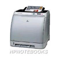 HP Color LaserJet 2600N servizio MANUALE RIPARAZIONE CD