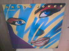 "GRACE JONES i'm not perfect (but i'm perfect for you) 12"" MAXI 45T"