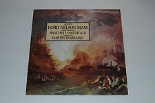 Haydn - Lord Nelson Mass - Banchetto Musicale - Martin Pearlman FAST SHIPPING