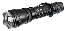 OLIGHT M20SX JAVELOT 820 Lumens Variable-Output Tailcap-Switch LED Flashlight.