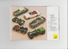 Rare SMTS 1/43 Speed 6 Bentley 1930 Le Mans Winner - Kit - RL7  - Mint in Box