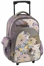 Kimmidoll Quality Trolley BACKPACK Travel School Bag - OFFICIAL - NEW