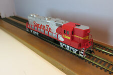 Life-Like   GP50  High nose   Santa Fe   # 3560    DC loco