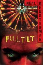 Full Tilt by Neal Shusterman (2009, Paperback)