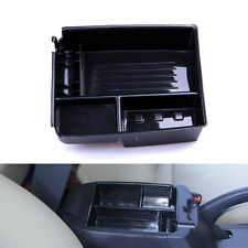 1x Console Armrest Multifunction Storage Box Tray Case for Sportage R 2014