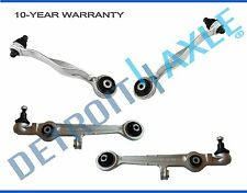 Brand New 4pc Complete Front Suspension Kit for Audi A4 A6 Quattro S4 VW Passat