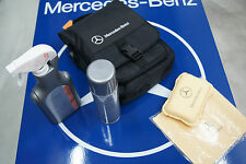 Mercedes Benz Interior Car Care Kit C E S SL ML M CLS SLS GLK CLK GL G CL Class