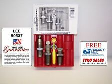 LEE 90537 * PACESETTER 3-DIE SET * 7MM-08 REMINGTON