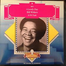 7'Bill Withers  Lovely Day/Oh Yeah   70's SOUL GOLD/OLD GOLD