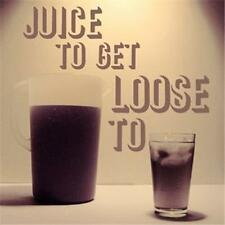 Ivan Ives & Fresh The Hitman - Juice To Get Loose To (2008) US IMPORT CD Album