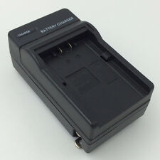 Portable AC CGA-S602 S602E Battery Charger for PANASONIC Lumix DMC-LC5 LC40 LC1