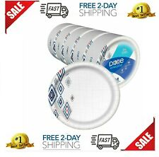 """Pack of 500 LD12 Royal 12/"""" Disposable Paper Lace Doilies"""
