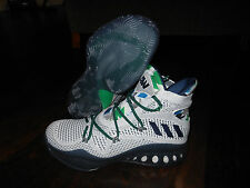 ADIDAS CRAZY EXPLOSIVE PRIMEKNIT B42405 Andrew Wiggins Shoes Size 10.5 US 44.5