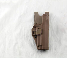 Tactical Serpa Concealment Right Hand Holster For SIG SAUER P226 P228 P229 Tan