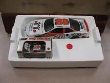 Revel 1/24 scale #20 Home Depot Tony Stewart Habitat for Humanity Nascar NIB