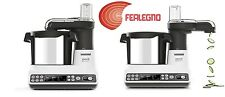 ROBOT DA CUCINA FOOD PROCESSOR COOKING 1500W 4,5LT. ACCESSORI CCL401WH KENWOOD