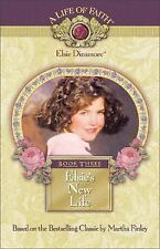 Elsie's New Life, Book 3-ExLibrary