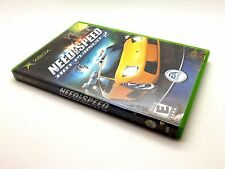NEED FOR SPEED HOT PURSUIT 2 FOR XBOX ~CHECK OUR OTHER GAMES FOR SALE~