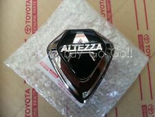 Lexus IS200 IS300 GITA Altezza  Front Grille Emblem Badge NEW Genuine OEM Parts