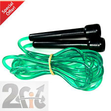 2Fit Speed Skipping Jump Rope Boxing GYM Fitness Cardio MMA Sports Workout