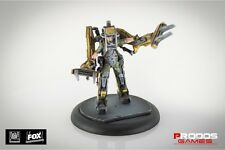 Prodos Games BNIB Power Loader AVPCM01