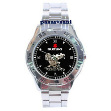 NEW SUZUKI INTRUDER 1500 LC Custom Men Watch