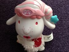 BABY ANNABELL DOLLS DUMMY / SOOTHER HOLDER BY ZAPF CREATIONS