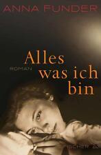 Funder, Anna - Alles, was ich bin: Roman