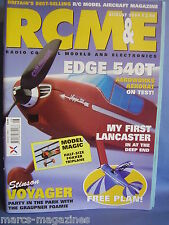 RCM&E AUGUST 2004 CULVER DART PLANS PETER MILLER STINSON VOYAGER