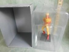 MARVEL  THE CLASSIC FIGURINE LEAD PIOMBO PYRO # 11