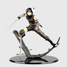 "Naruto Shippuden G.E.M. Uchiha Itachi 8"" PVC Figure Toy Gift New In Box"