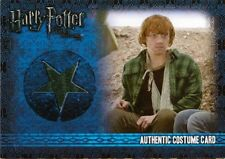 HARRY POTTER DEATHLY HALLOWS PART 1 RON WEASLEY COSTUME C6 - 290/450