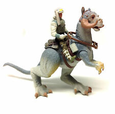 "STAR WARS ESB LUKE SKYWALKER HOTH & TAUN TAUN toy 3.75""  figure set RARE"