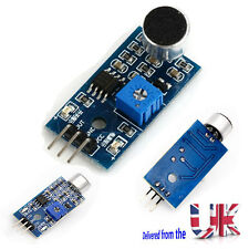 Preptec Sensitivity Sound Detection Sensor Module Voice Sensor Chip