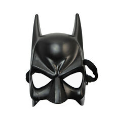 Batman Mask Adults&Kids Masquerade Bat Man Face Custume for Christmas Party