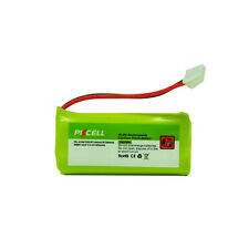 1pc 2.4v 800mAh Home Phone Battery for Vtech BT184342 BT284342 BT8300 6041 6042