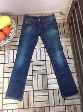 DIESEL Jeans  008FC Damen Girls W27/L30