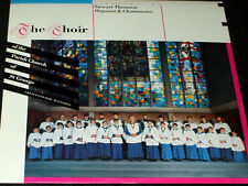 RARE PRIVATE BOYS CATHOLIC CHOIR LP CANADA CBC RECORDS