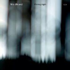 NILS OKLAND - MONOGRAPH  CD NEU