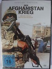 Der Afghanistan Krieg - Deutsche Soldaten am Hindukusch - Taliban, Kabul, Terror