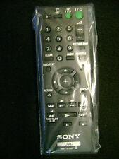 Telecomando ORIGINALE SONY Confezionato RMT-D198P  *NUOVO* per DVD SONY